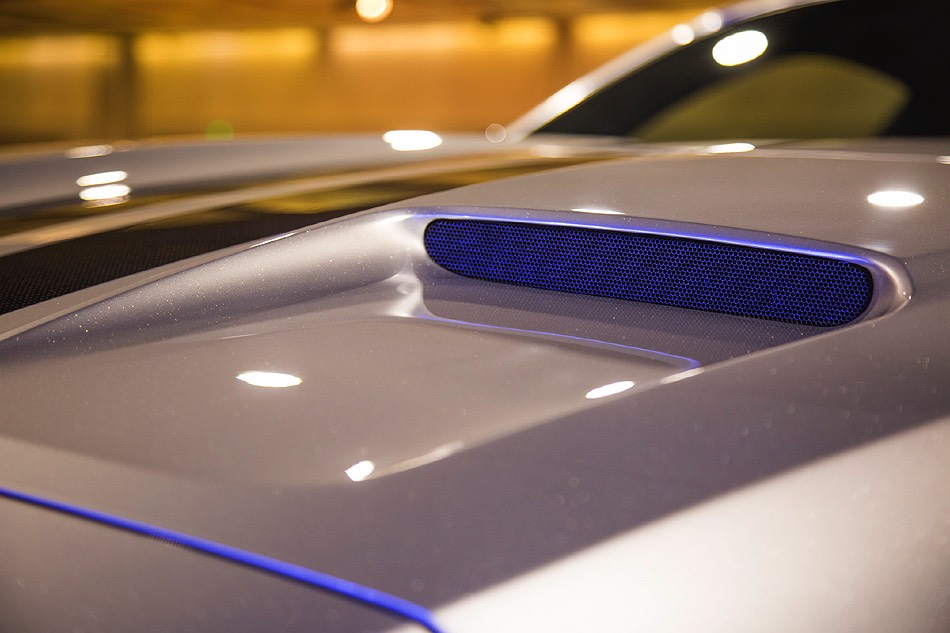 Mustang Rocket Price >> Fisker-Galpin Auto Sports Rocket - The Ultimate American ...